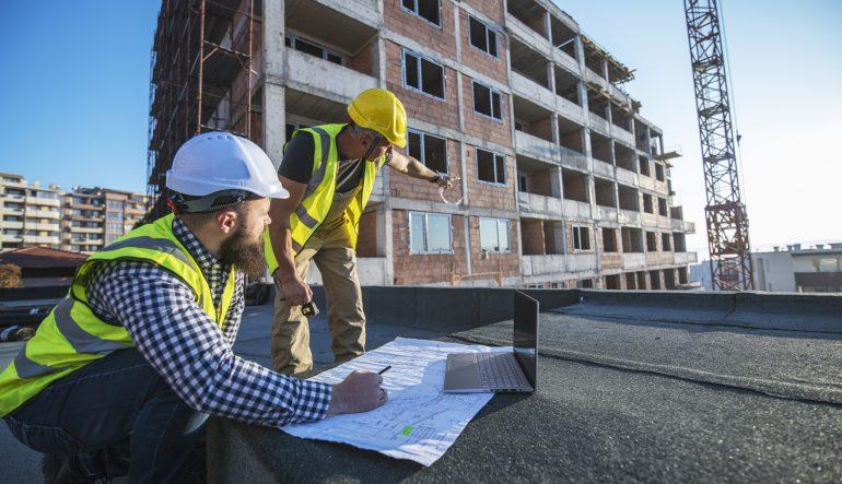 Co należy rozumieć pod pojęciem budownictwa kubaturowego?
